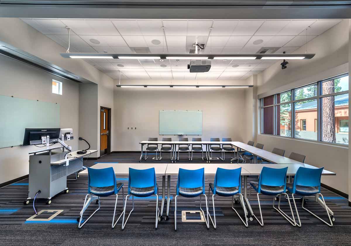 flexible classroom ltcc